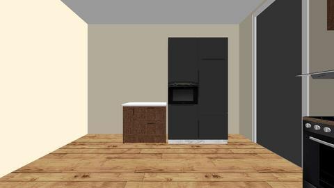 kitchen - Kitchen  - by faduma