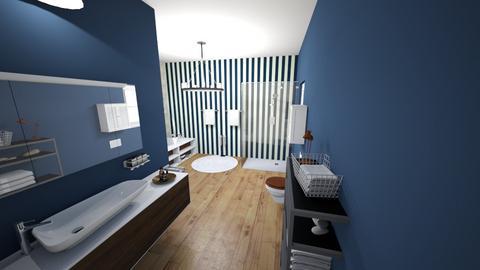 b - Bathroom - by 1mobry1