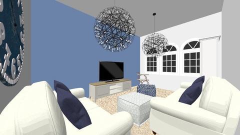 Letchworth Lounge - Living room - by ukchajob