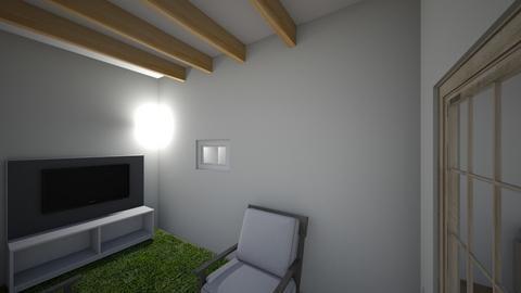 DEPTO CDMX4 - Office - by Ing Roberto
