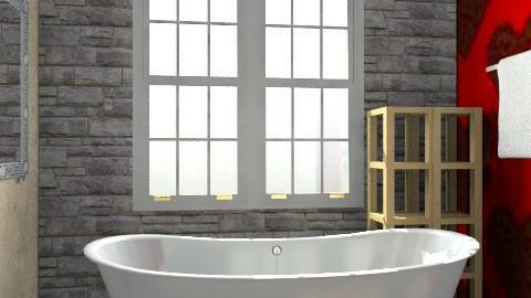 Bruna - Classic - Bathroom  - by brunadss