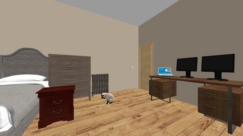 Mein Zimmer - Kids room  - by Felixderflexer