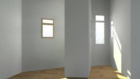 Test2 - Modern - Bedroom  - by getun