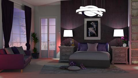 M_PP_soft - Bedroom  - by milyca8