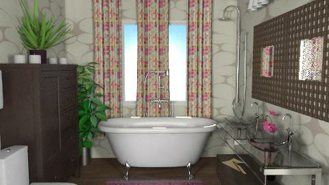 Cotswolds Master Bath - Classic - Bathroom  - by channing4