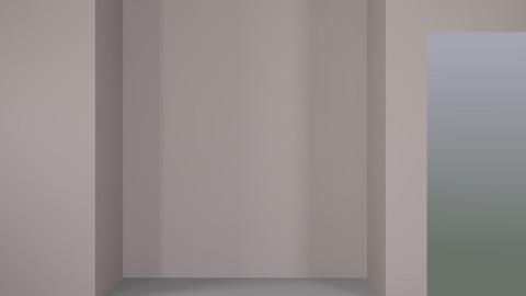 room2 - Rustic - Bedroom  - by ale14