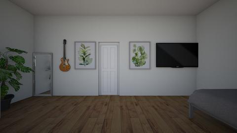 Teen Bedroom - Bedroom  - by Miathetiktokqueenjklol