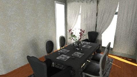 Annette DineGlam1 - Glamour - Living room - by pdsmatt