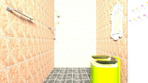 Bathroom - Vintage - by deepakk16