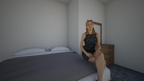 weeeeeeeeeeeeeeeeeeeeeeee - Classic - Bedroom  - by sofie_hola06