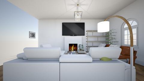 living room - Living room - by Emma_Rosenberg
