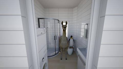 bathroom - Bathroom  - by Ovsia