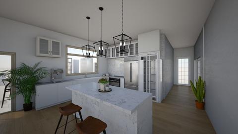 kitchen  - Kitchen  - by stephmariani