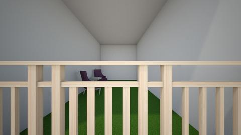apartment  - Modern - by hasini8866