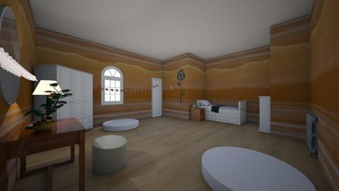 dream room - Classic - Bathroom  - by sakinashah