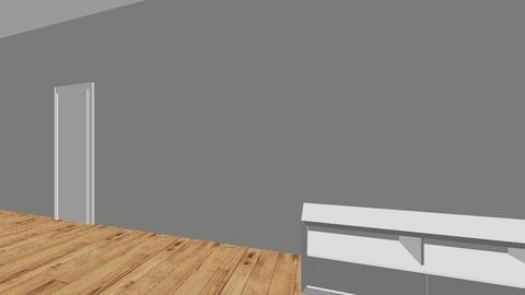 1 kamer - Bedroom - by Hallo22