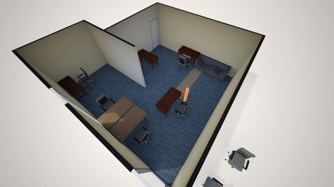 Room 2021 3 - Office  - by brandit