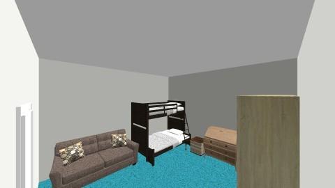 home - Living room - by miri ida