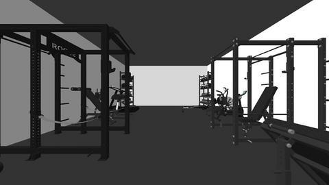Home Gym - by rogue_a6fe13f521bfe9cdc8c2140fbe6de