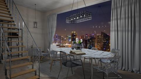 Living room - Living room - by Farah Kh