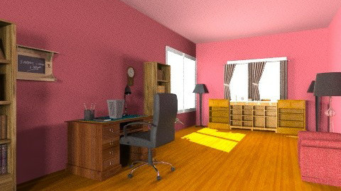 homewarming - Country - Office  - by dynasty
