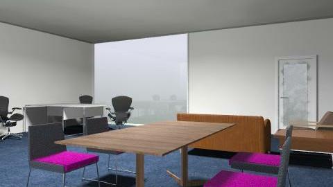 Richard Price - Modern - Office  - by richard_price