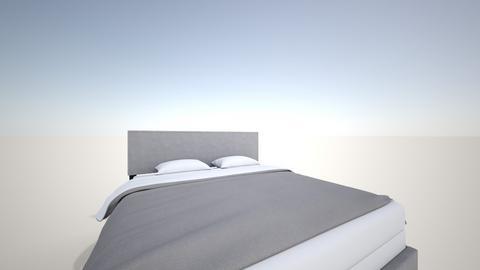 cool bed - Modern - Bedroom  - by alyviablake