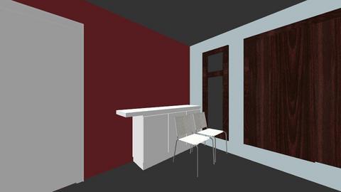 oonie office redo - Office  - by oonie