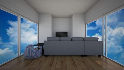 living room - Living room  - by MomoBeag