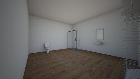jj - Bathroom  - by jorgem711