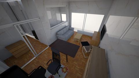 Pothoek living planner - Living room - by HenryLam2607