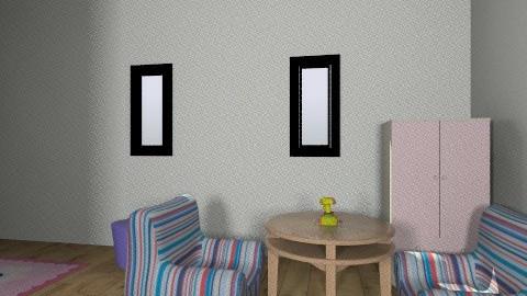 kidd room - Eclectic - Kids room  - by Pradhiksha Yoga