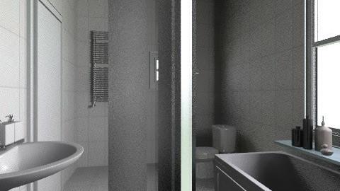 bsnnnnnnhffhtfht - Classic - Bathroom  - by milcheva