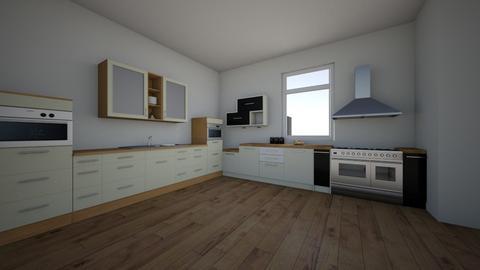kitchen - Kitchen  - by hillygabe