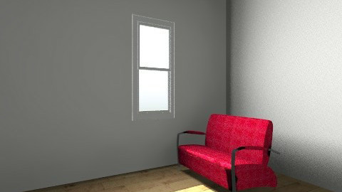 md pro - Eclectic - Living room - by Austin_pro