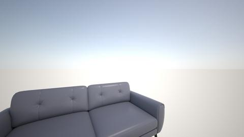 Shane Dunphy - Modern - Living room  - by lilg129class