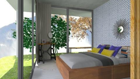 ADH Bedroom - Modern - by ovchicha