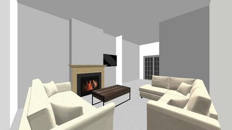 Living room 2 - Living room  - by gursimran