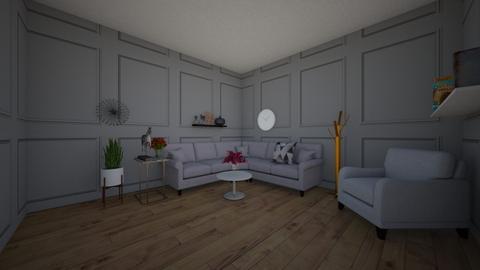 Living room - Modern - Living room  - by Sofia92810