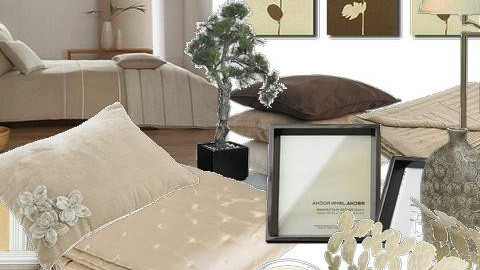 Debenhams bedroom 2 - Bedroom - by TWEETY