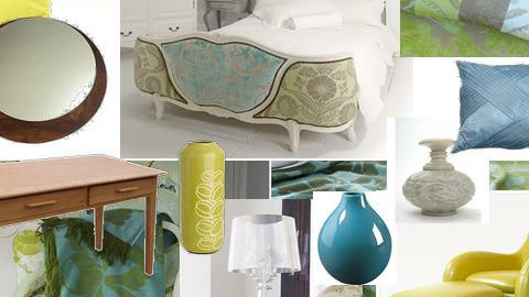 soothing sleep - by my interior stylist