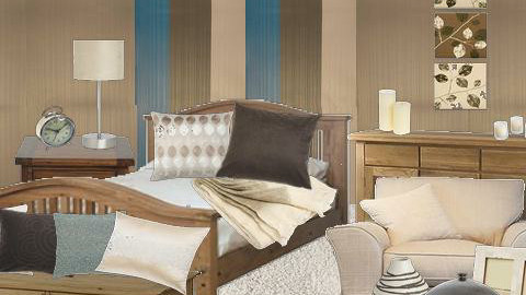 Debenhams bedroom - Bedroom - by TWEETY