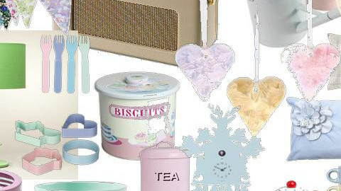 period house - pastel decorating for home and garden  - Garden  - by Period House