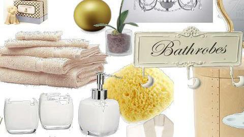 period home - romantic bathroom - Bathroom  - by Period House