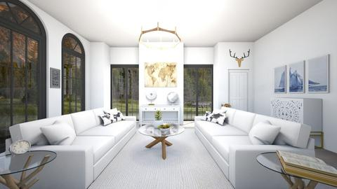 Living room - Living room  - by jrgerye707