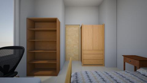 new B side 15 - Office  - by nunri