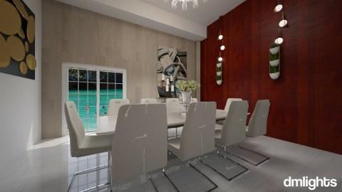 Roberta - Living room - by DMLights-user-1310825