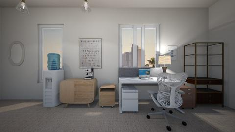 Office - Office  - by mspence03