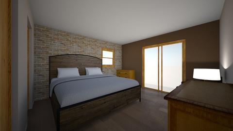 bedroom5abc - Bedroom - by bradfielder