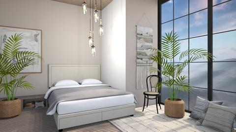 Phoebe - Bedroom  - by Meghan White